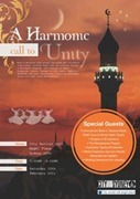 harmonic call to unity image